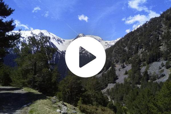 Vidéo du voyage à BODÈRES LOURON